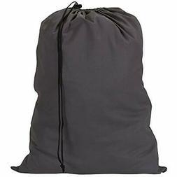 140-1 Extra Large Natural Cotton Laundry Bag Heavy Duty Hamp