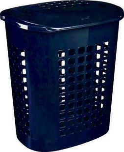 Sterilite 12218004 2.3 Bushel/81 Liter LiftTop Laundry Hampe