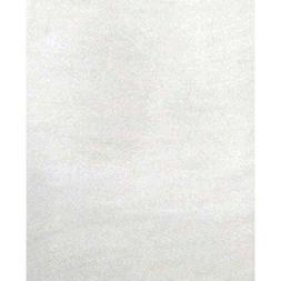 Redmon 3111WH Rectangular Willow Hamper Cloth Liner - White