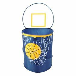 Redmon Bongo Buddy Basketball Pop Up Hamper