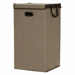 Household Essentials Collapsible Laundry Hamper