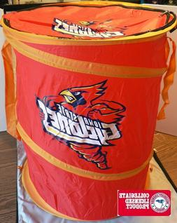 IOWA STATE CYCLONES NCAA SPORTS BASKETBALL FOOTBALL LAUNDRY