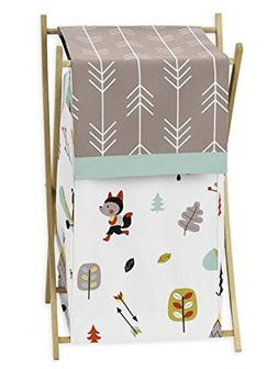 Kids Childrens Clothes Laundry Hamper For Sweet Jojo Outdoor