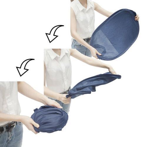 Foldable Laundry Hamper