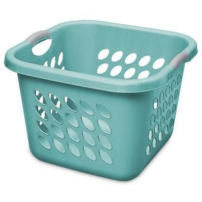 Sterilite Ultra™ Square Laundry Splash