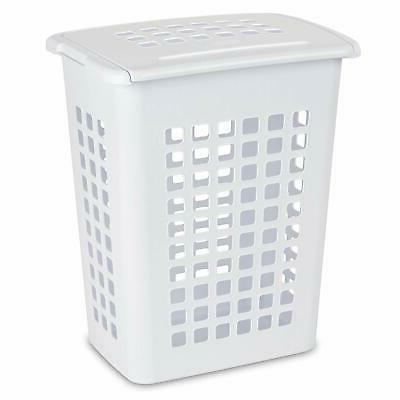 Sterilite 12238004 Rectangular Laundry