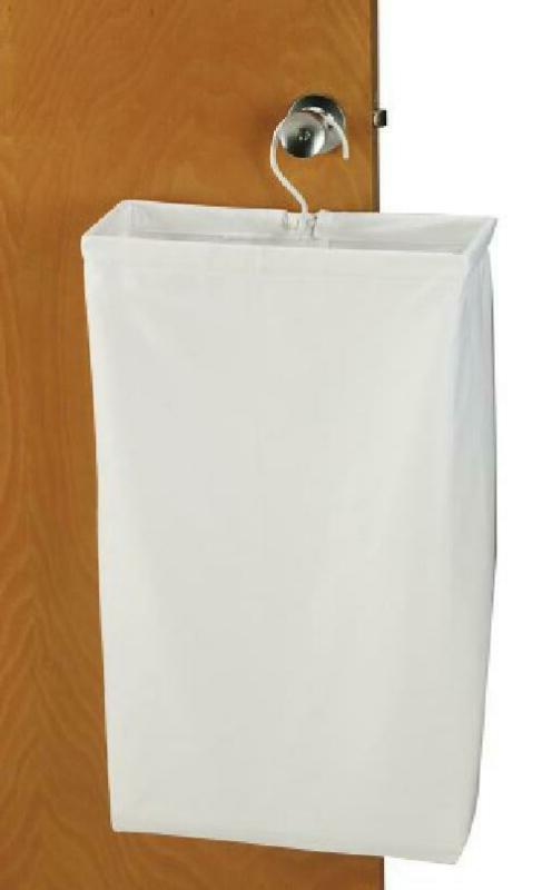 Household Cotton Laundry Bag Heavy-Duty