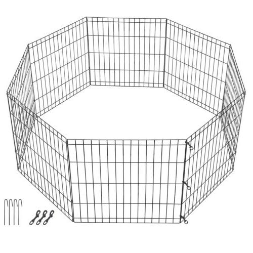 24 Inch Pen Cage