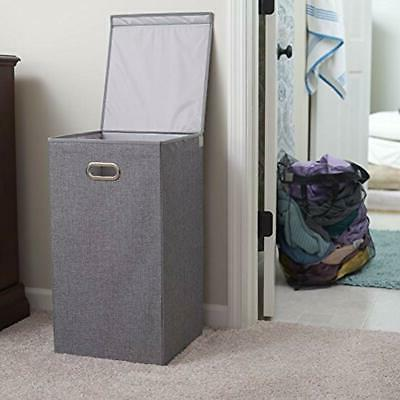 5620 Collapsible Hamper With Magnetic - Kitchen