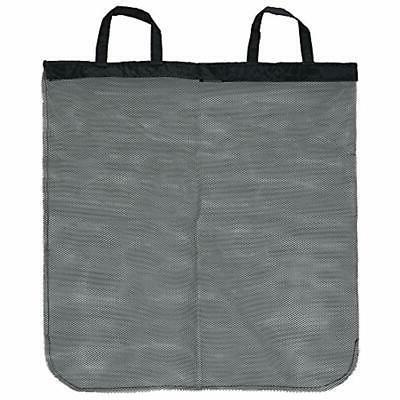 5620 Single Laundry Hamper Magnetic - Grey Kitchen