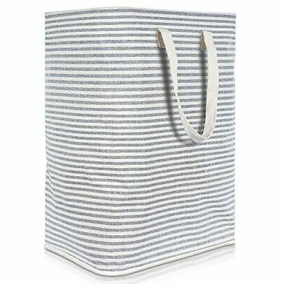 72L Collapsible Clothes Basket with