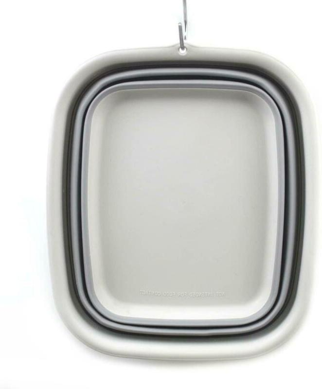 - Foldable Tub - Portable