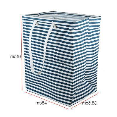 96L Laundry Basket Laundry Home Storage