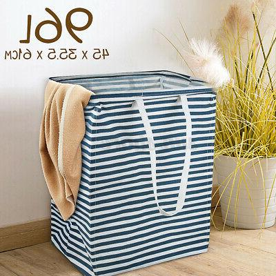 96l laundry basket hamper laundry home storage