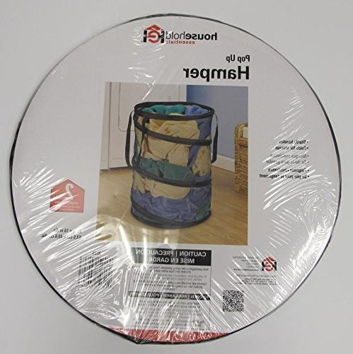 Household 2026 Pop-Up Collapsible Mesh |