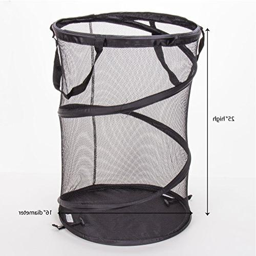 Household Collapsible Hamper |