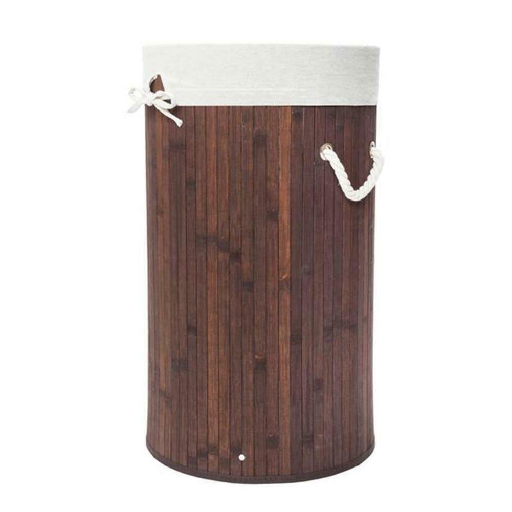 Bamboo Wicker Sorter
