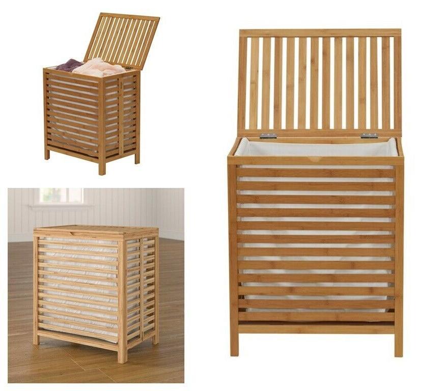 bathroom storage cabinet bedroom clothes basket organizer
