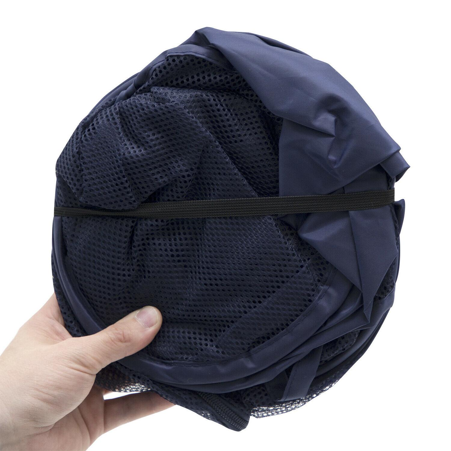 Collapsible 2-Way Clothes Basket*USA