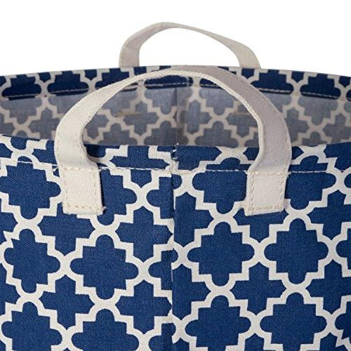 DII Cotton/Polyester In Your Bedroom, Dorm, Closet, 14 x Nautical