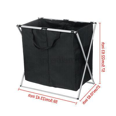 1/2 Dirty Basket Home Sorter