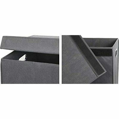 """Double Lid Removable Dark """" Kitchen"""