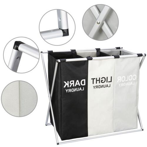 Foldable 3 Large Cart with