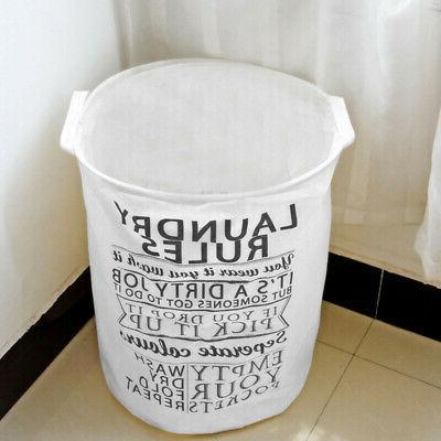 Basket Washing Clothes