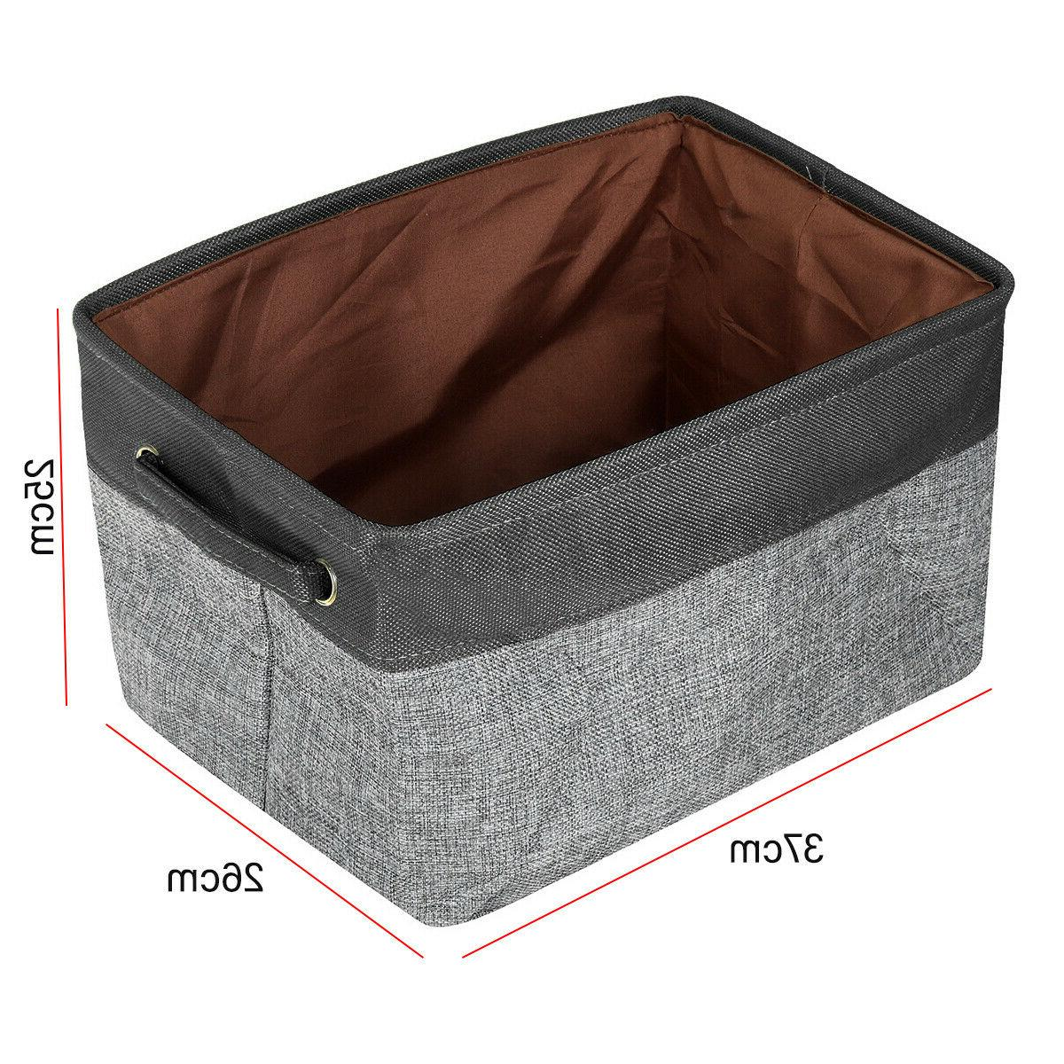 Foldable Washing Bag Organizer Gery