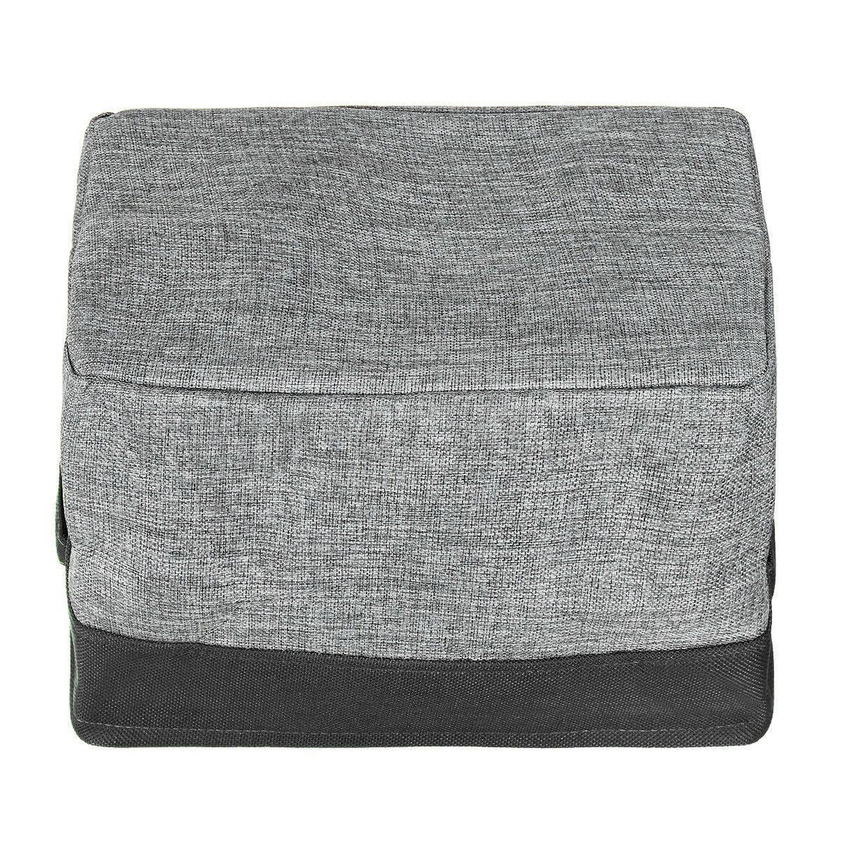 Foldable Clothes Basket Bag Organizer