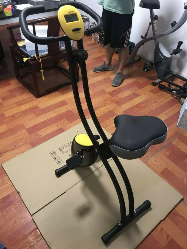 Home Cycling Magnetic Trainer Fitness Stationary Machine Exe