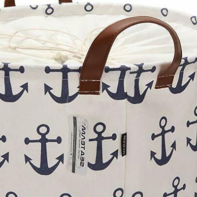 Sea Size Canvas Laundry