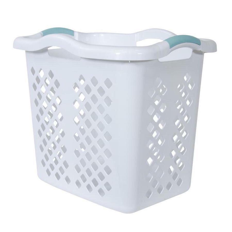 laundry basket hamper durable high quality resin