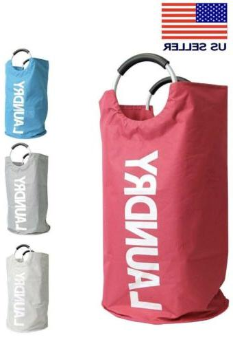 laundry basket large collapsible foldable waterprooflaundary