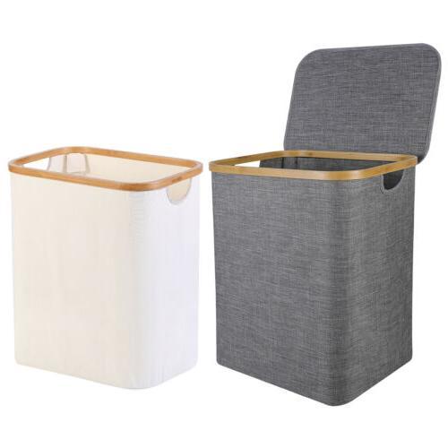 laundry basket linen hamper laundry home storage