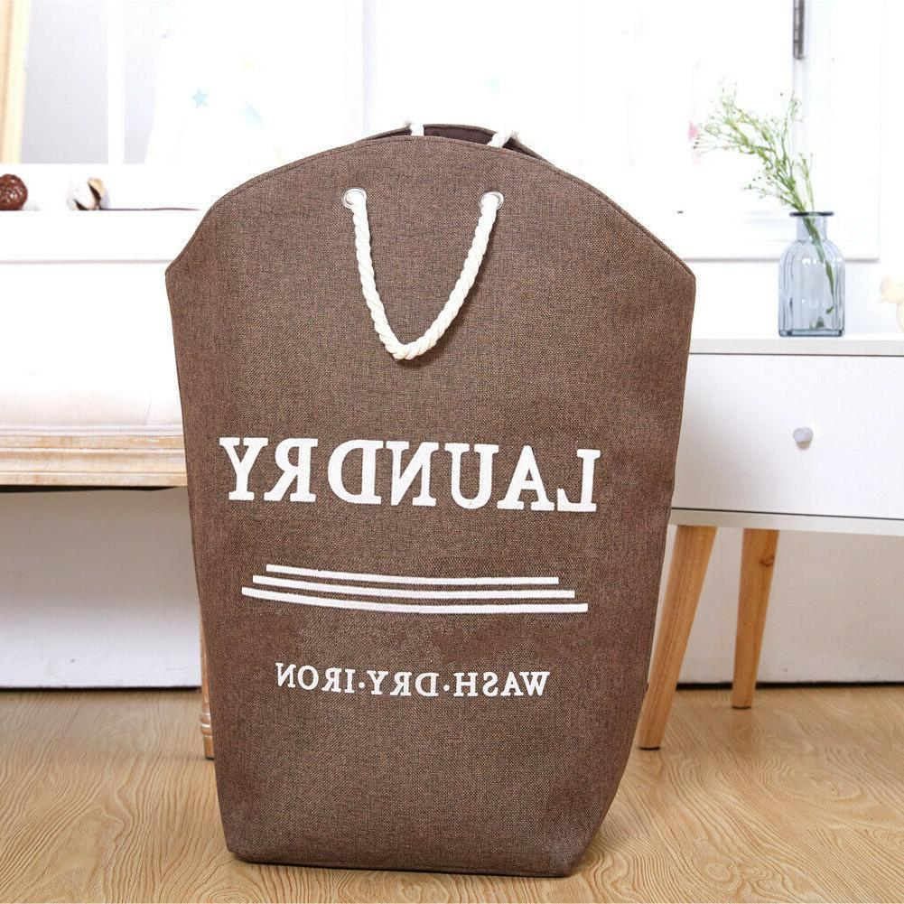 3PCS Laundry with Easily Transport