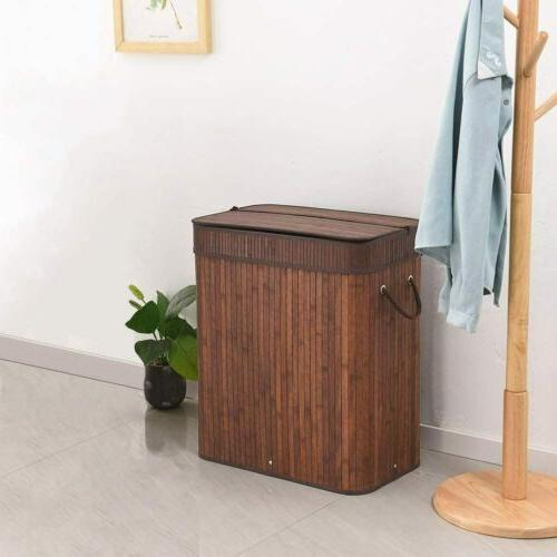 Laundry Hamper with Removable Liner with