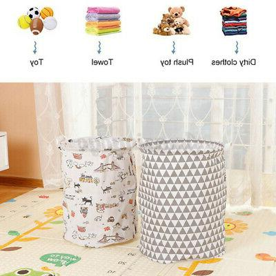 Laundry Linen Home Storage Clothing