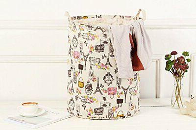 Merdes Waterproof Laundry Laundry