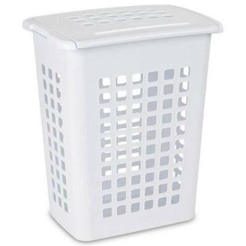 rect laundry hamper