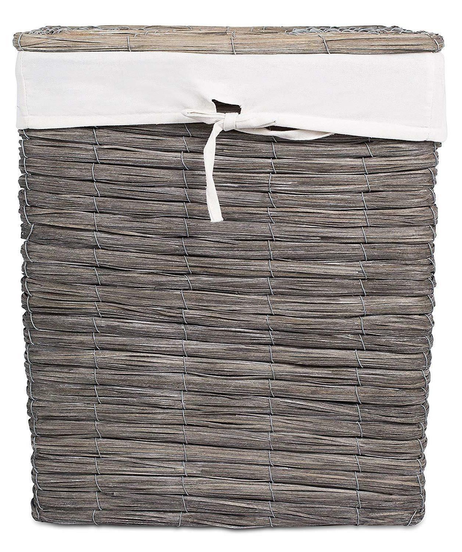 BirdRock Wood Peel Laundry with Box!