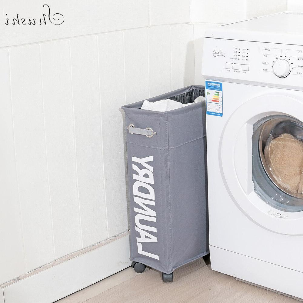 slim collapsible font b laundry b font