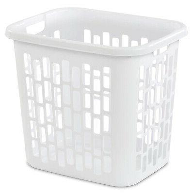 Sterilite Ultra Basket Hamper
