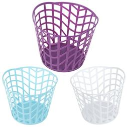 Large 30 Litre Laundry Basket With Handles Storage Washing B