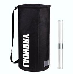Laundry Backpack Hamper Basket Extra Large Dirty Bag Collaps