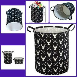 Laundry Hamper Basket Large Sized Waterproof And Lightweight