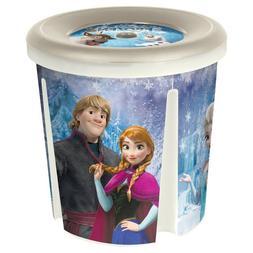 New Extra Large Disney™ Frozen Plastic Storage Bin for Toy