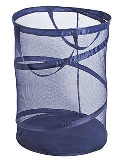 Pop Up Hamper with Handles Promart Deluxe Large Mesh Spiral