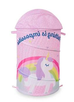 UNICORN AND RAINBOW TEENS-KIDS GIRLS HAMPER IDEAL FOR LAUNDR